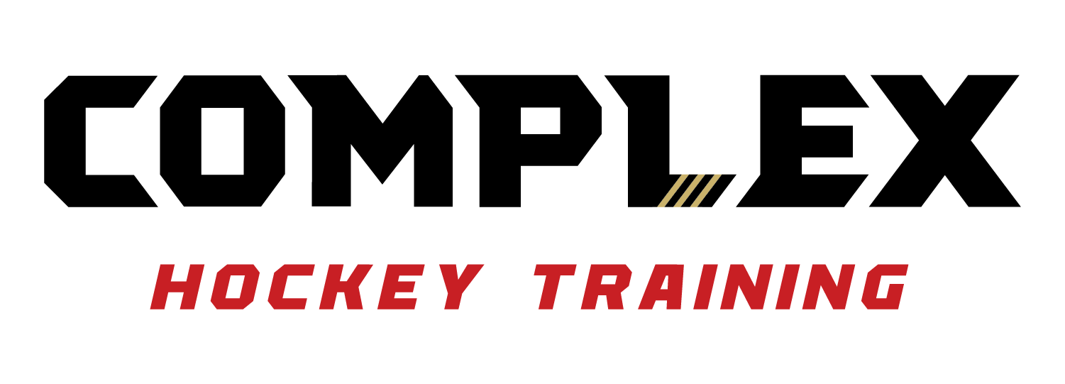 Complex Hockey Training